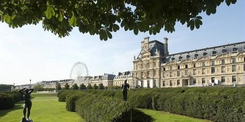 Tuilerské záhrady