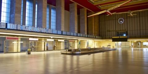 Letisko Tempelhof