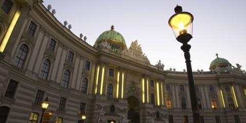 Palác Hofburg