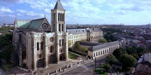 Bazilika Saint-Denis